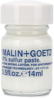 Malin+Goetz 10% Sulphur Paste