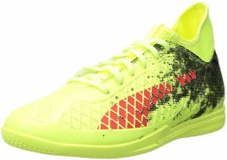 Puma Men's Future 18.3 Indoor Trainer Soccer-Shoe