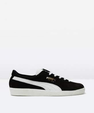 Puma Te-Ku Prime - Black/White