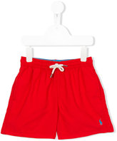 Ralph Lauren swim shorts - kids - Polyester - 2 yrs