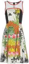 Mariella Rosati Short dresses - Item 34813935