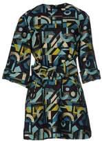 Olympia Le-Tan Short dress