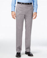 Lauren Ralph Lauren Men's Classic-Fit Finished-Hem Neat Dress Pants