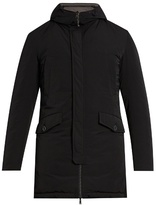 Herno Reversible Down-padded Jacket