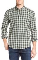 Barbour Men's Malcolm Tailored Fit Plaid Sport Shirt