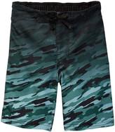 Hurley JJF Flo Camo Board Shorts (Little Boys)