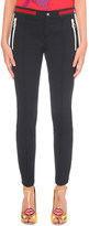 Gucci Tapered jersey trousers