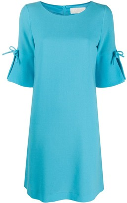 Goat Irinna tunic dress