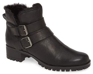 Treasure & Bond Pacey Buckle Bootie