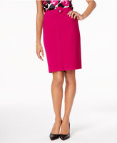 Nine West Pencil Skirt