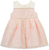 Rare Editions Sequins and Lace Dress, Baby Girls (0-24 months)
