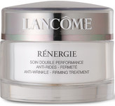 Lancôme Rénergie Crà ̈me neck and face cream 50ml