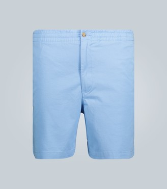Polo Ralph Lauren Prepster stretch-cotton shorts