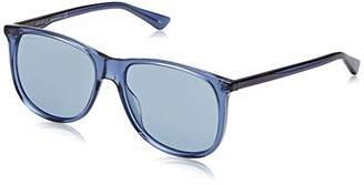 Gucci Unisex Adults' GG0263S-003 Sunglasses