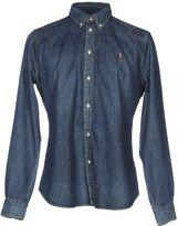 Ralph Lauren Denim shirts
