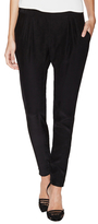 Hunter Bell Coty Silk Slim Pant