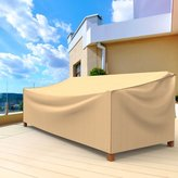 BudgeIndustries Chelsea Outdoor Sofa Cover