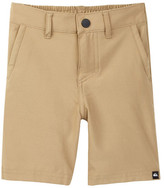 Quiksilver Everyday Amphibian Short (Toddler Boys)