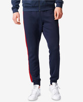adidas Men's Slim Super Star Track Pants