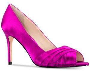 Nina Rhiyana Evening Pumps Women's Shoes