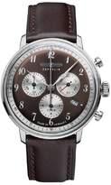 Zeppelin Series LZ129 Hindenburg Men's Chronograph Analog Watch 7086-5