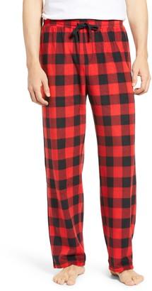 Nordstrom Men's Fam Jam Microfleece Pajama Pants