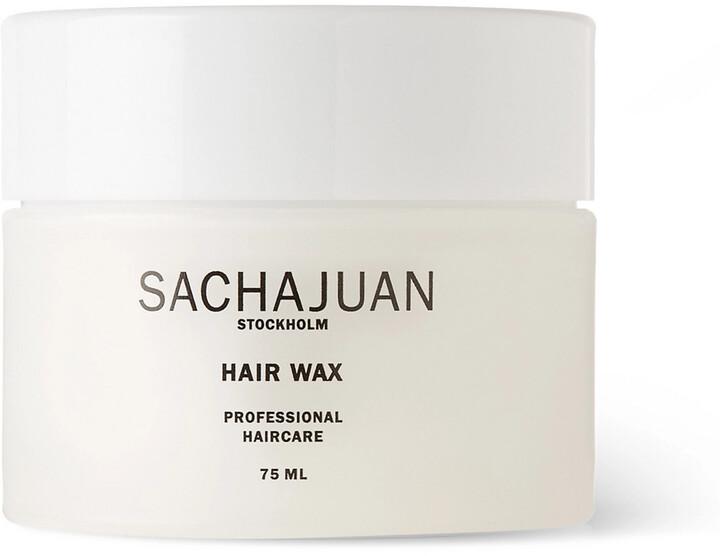 Sachajuan Hair Wax, 75ml