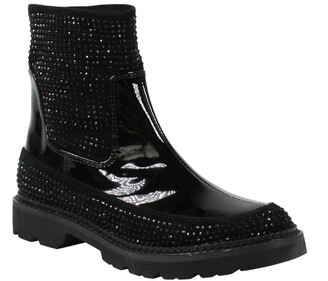 L'Amour des Pieds Riika Embellished Boot