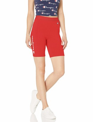 Champion Life Women's Everyday Bike Short