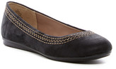 Easy Spirit Ginara Stitched Flat