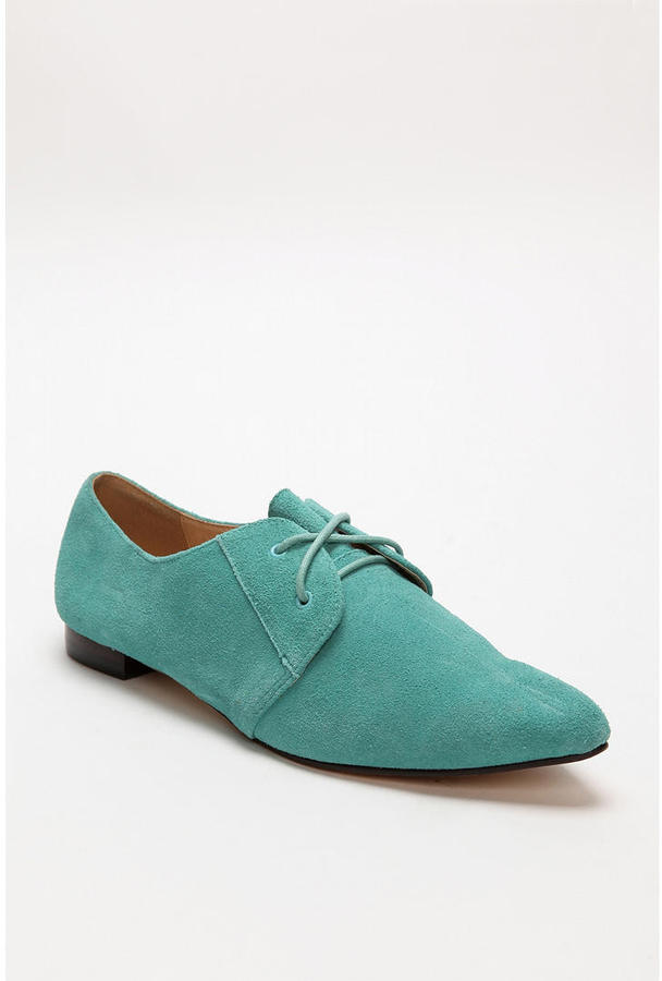 Oxford UO Suede