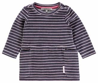 Noppies Baby Girls G Dress Ss Rotonda Str