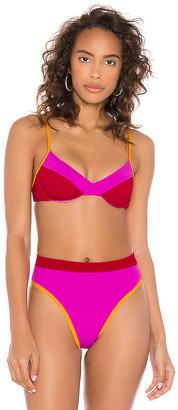 L-Space Missy Bikini Top