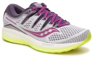 Saucony Triumph ISO 5 Running Shoe - Women's