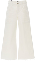 Citizens of Humanity Melanie Wide Leg High Rise Culottes