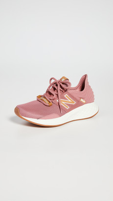 New Balance Fresh Foam Roav Boundaries Sneakers