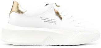 Giuliano Galiano Nemesis low-top sneakers