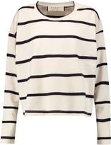 Marni Striped wool top