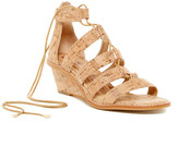 Elaine Turner Designs Zandra Demi Wedge Sandal