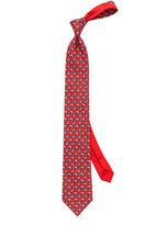 Thomas Pink Monkey Print Tie