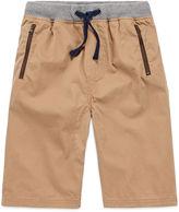 Arizona Boys Chino Shorts-Husky