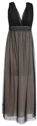 Satine Long dress