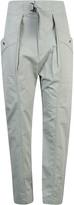 Etoile Isabel Marant Side Pocket Trousers