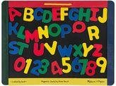 Melissa & Doug Magnetic Chalk & Dry-Erase Board