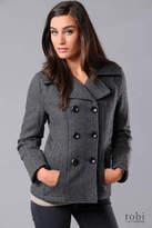 Jasper Coat