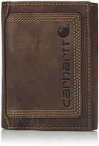 Carhartt Men's Detroit RFID Blocking Trifold