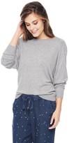 Splendid Cashmere Blend Pullover