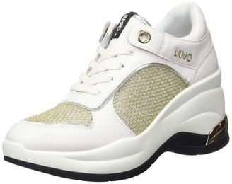 Liu Jo Women's Karlie Revolution 20 Low-Top Sneakers