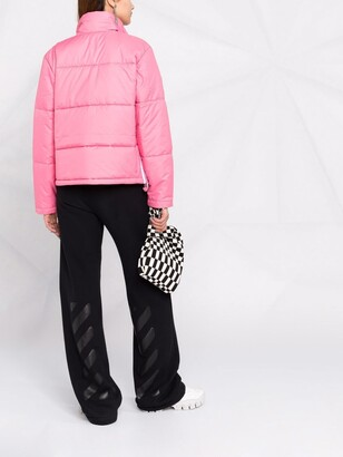 adidas Recycled Polyester Puffer Jacket