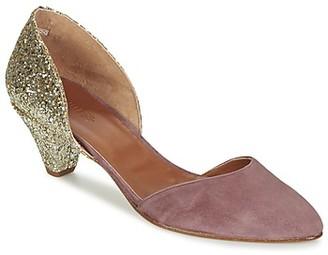 Emma.Go Emma Go AGNES women's Heels in Pink